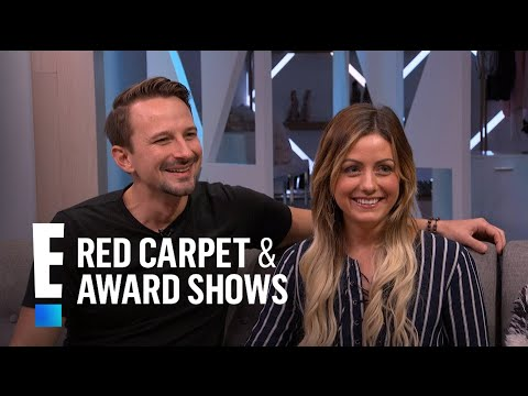 "Carly Waddell ""Shocked"" by Evan Bass' Proposal 