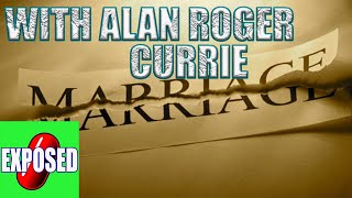 Why is the Manosphere Anti-Marriage & Family?   A Conversation with Dating Coach Alan Roger Currie