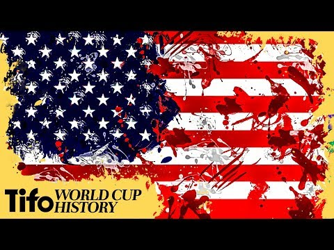 USA 1994 | A History Of The World Cup