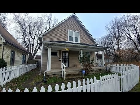 Homes for Rent - 2935 W Ida St, Indianapolis, IN 46222