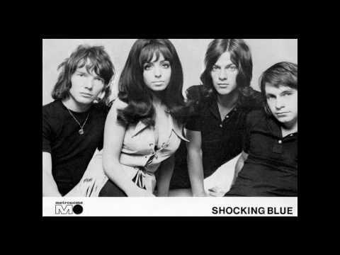 Love Buzz / Shocking Blue
