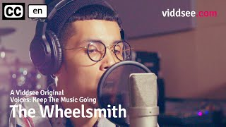 Voices: Keep the Music Going Episode 1 - The Wheelsmith // Viddsee Originals