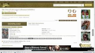 Si te shikojm dhe shkarkojm filma ne MosRRI.com - Filma me Titra Shqip #2