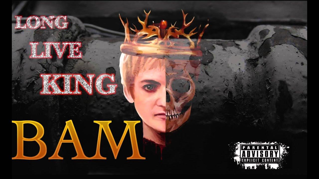 king bam