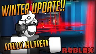 🔴Live🔴😱❄️Roblox Jailbreak *WINTER UPDATE* IS HERE!! WITH BUK & DJ❄️😱 - Roblox Jailbreak🔴Live🔴