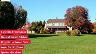 56  Polhemustown Rd Upper Freehold, New Jersey 08501 MLS# 6772137