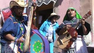Bellísima Canción en Huichol