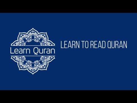 Learn Quran Tajwid - Apps on Google Play