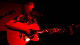 Lucy Rose - Watch Over (live at Brighton Blind Tiger - 12 May 2012) / Brighton Great Escape festival