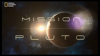 Objetivo Plutón