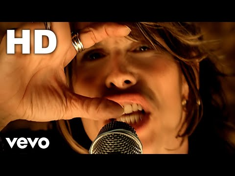 Jaded - Aerosmith