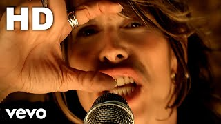Aerosmith - Jaded (Official HD Video)