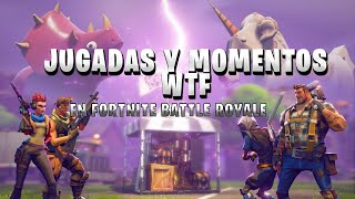 WTF Moments in Fortnite Battle Royale-Save the World+Home Pack Skin Sweepstakes
