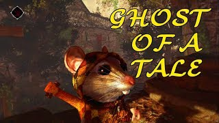 Ghost Of A Tale - 3