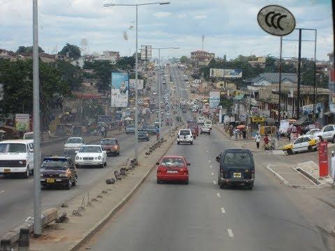 Kumasi - Ghana