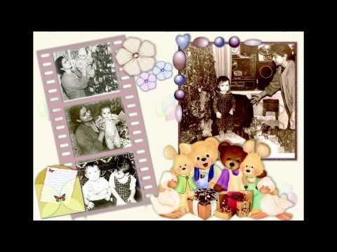 Смотреть онлайн Юбилей Серебряной свадьбы.Подарок родителям от детей.25 лет вместе