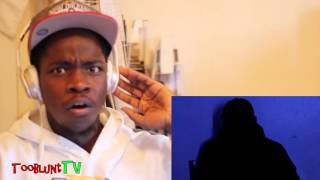 Skepta Nasty REACTION VIDEO