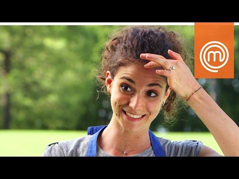 Cristina non capisce quello che dice Margherita | MasterChef Italia 6