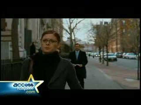 "Ed Burns on ""Purple Violets"" Digital Release | Access Hollywood"