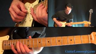 jump guitar lesson van halen chords