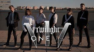 ONEUS (원어스) - Twilight (태양이 떨어진다) | NBF Dance Cover (SPAIN)
