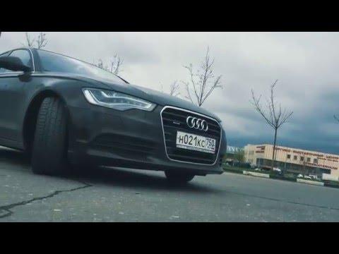 Audi A6 C7 3.0Т 300 л.с. с пробегом.