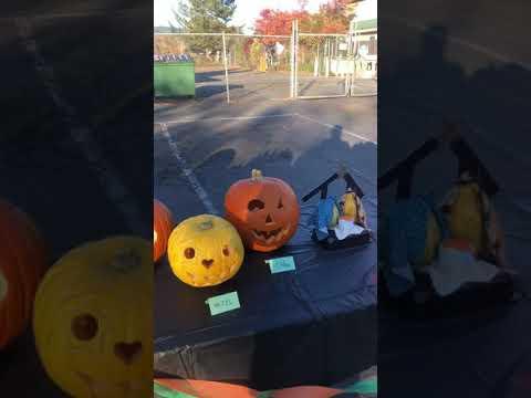 "Plumas Christian School ""Pumpkin Parade"""