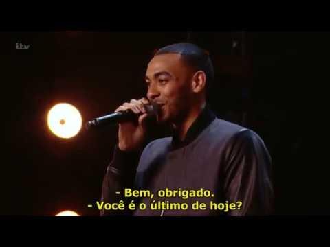 Josh Daniel ( audition - X Factor 2015) Legendado PT