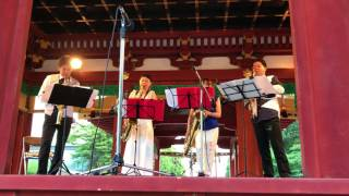 20170806 鶴岡八幡宮 リベルタンゴ.