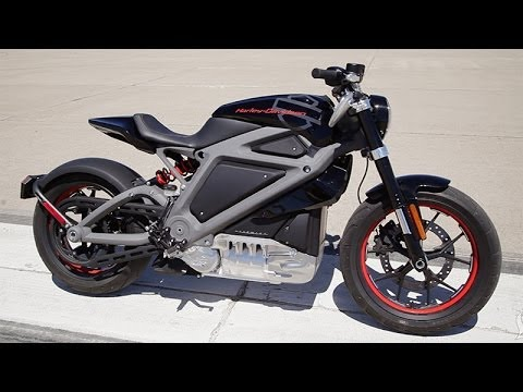 harley davidson electric motorcycle livewire youtube. Black Bedroom Furniture Sets. Home Design Ideas
