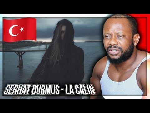 Serhat Durmus - La Câlin - TURKISH MUSIC REACTION!!!
