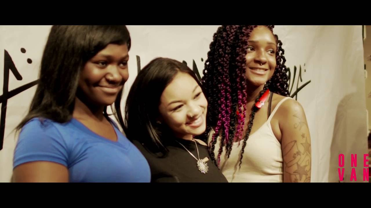 Wolftyla Meet And Greet Laced Boston Thelacedexperience Youtube