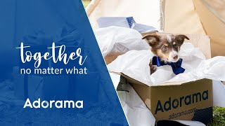 Together No Matter What | Adorama