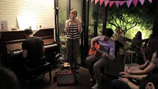 Elsa Kopf Sugar Roses, live Orda Salon, Seoul 07 06 14.mp3
