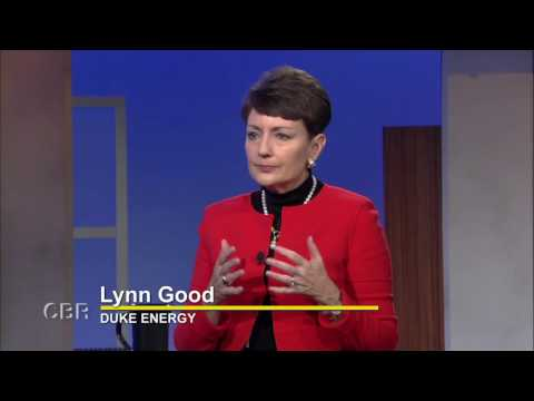 Lynn Good, Chairman, President and CEO, Duke Energy