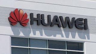Will Huawei CFO's detention affect China-U.S. trade talks?
