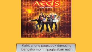 Mahal Na Mahal Kita (Dance Mix) By Aegis (Music & Video with Lyrics) Alpha Music