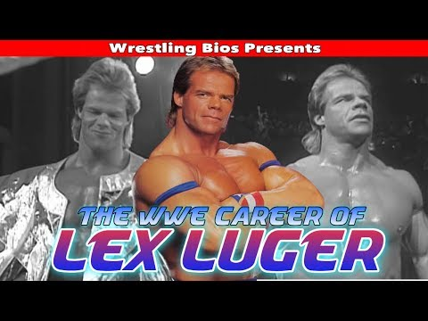 The WWE Career