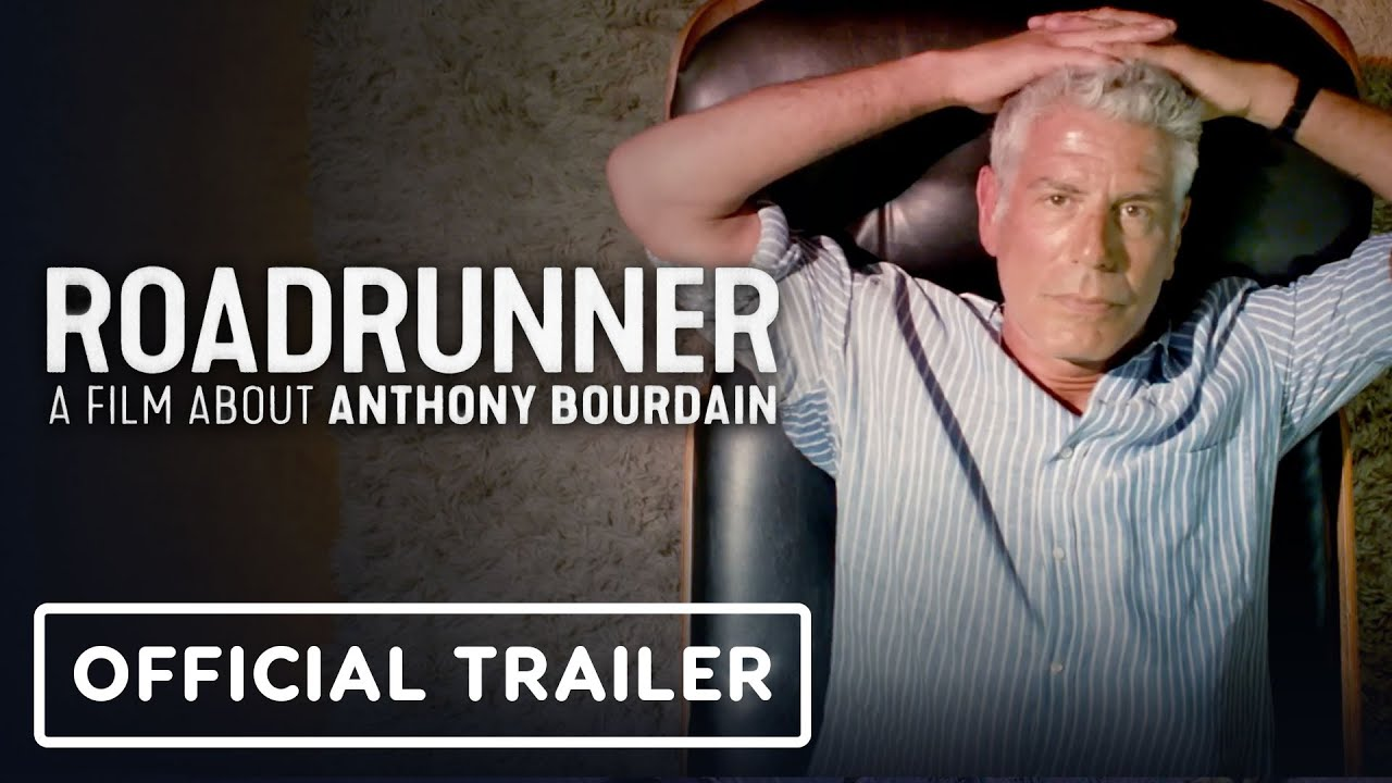Roadrunner review: the Anthony Bourdain documentary is ethically ...