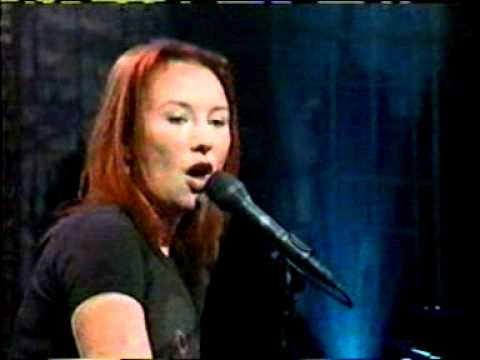 tori amos silent all these years letterman 1997 mp3