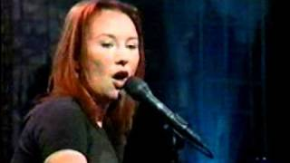 tori amos silent all these years letterman 1997