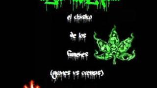 EL CLASICO DE LOS FUMEKES (GRONES VS CREMAS) - JOKER KILLA FT DJ MALAKITO