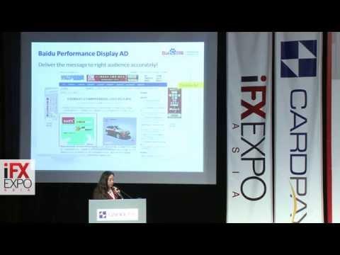 BAIDU Keynote Accelerate Your Digital Success in China