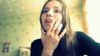 Ани Лорак-Солнце(cover)