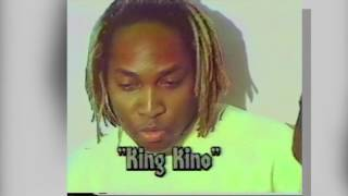 RETRO IMAGE - KING KINO TALKS ABOUT HIS BAND PHANTOMS, POLITICS, ARISTIDE AND THE HMI BACK IN 1995