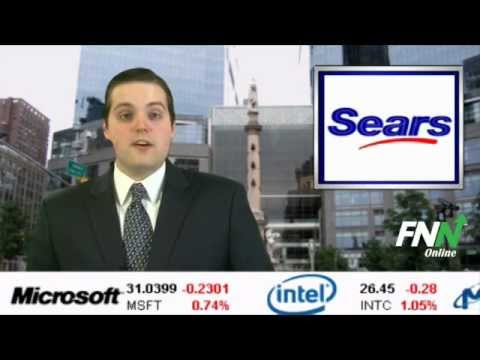Sears Holdings Reports Mixed Earnings For Q4