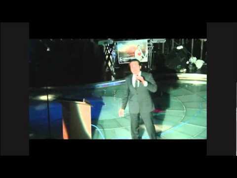 Franko Corso Caribbean Cruise Line Karaoke Contest