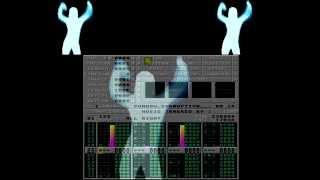 Spaceballs - State of the Art - Protracker Style - Amiga Demo