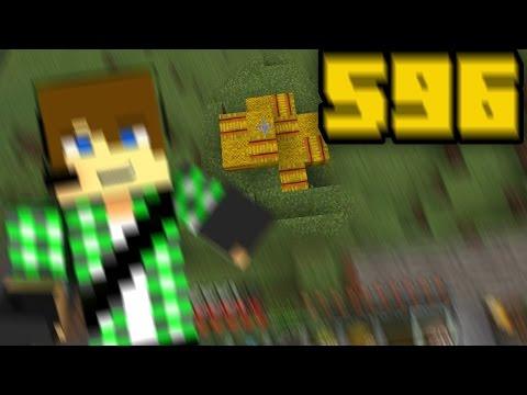 Minecraft ITA - #596 - IL SALTO DELLA FEDE