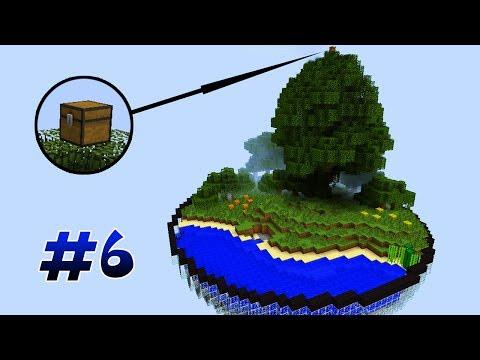 видео: Таинственный Остров - CUBE #6